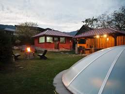 Cottage Veterník 6