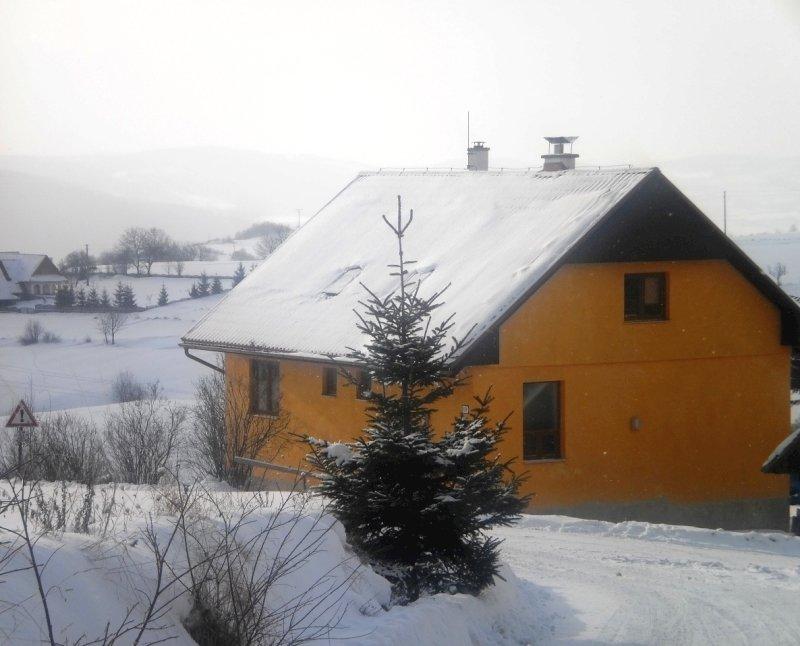 Ubytovanie u Heleny - Hriňová 608bf7ed5fd