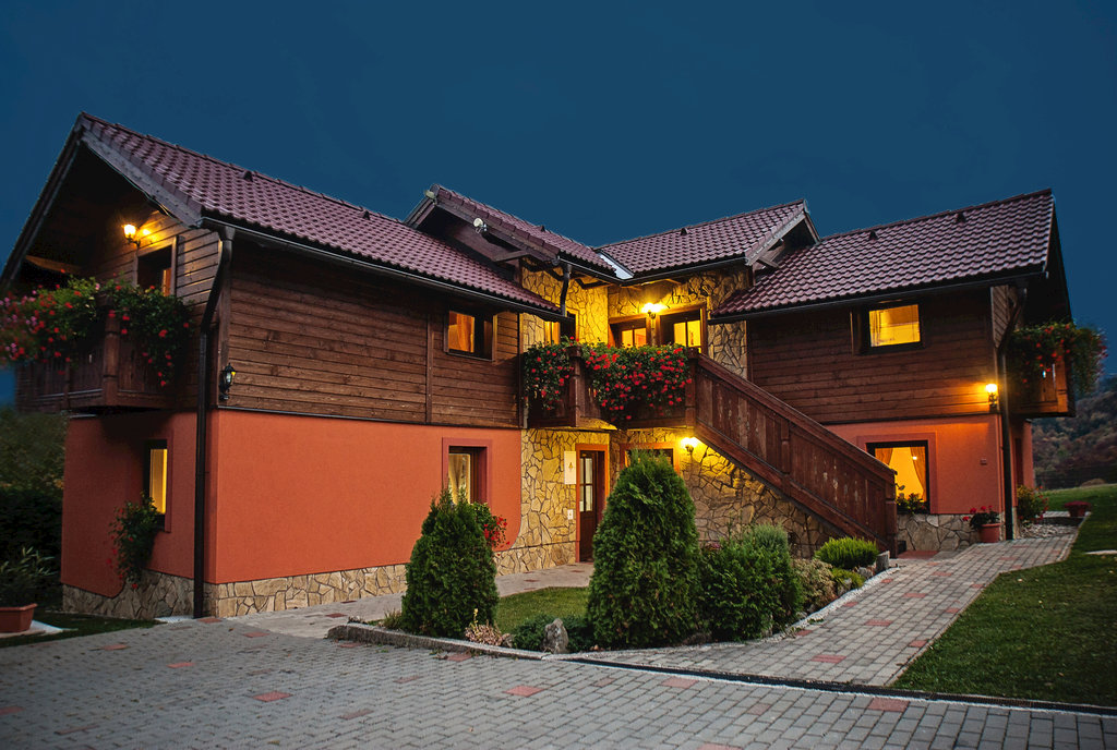 Cottage Veterník