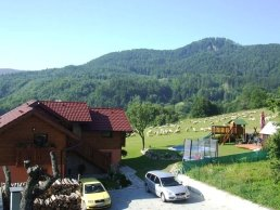 Cottage Veterník 4
