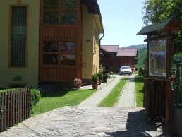 Cottage Veterník 3