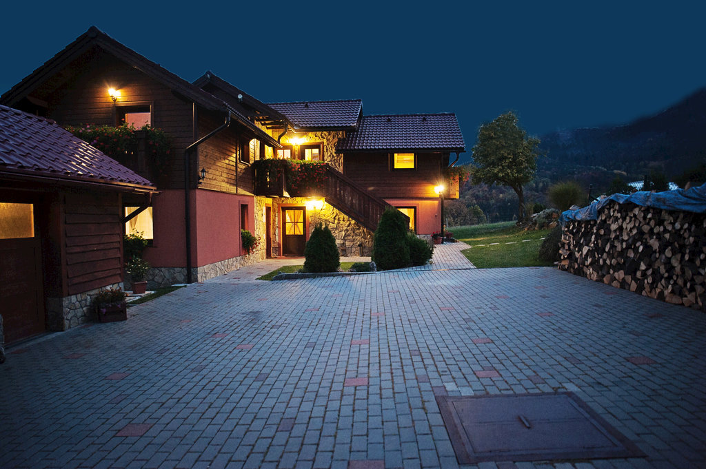 Cottage Veterník 1