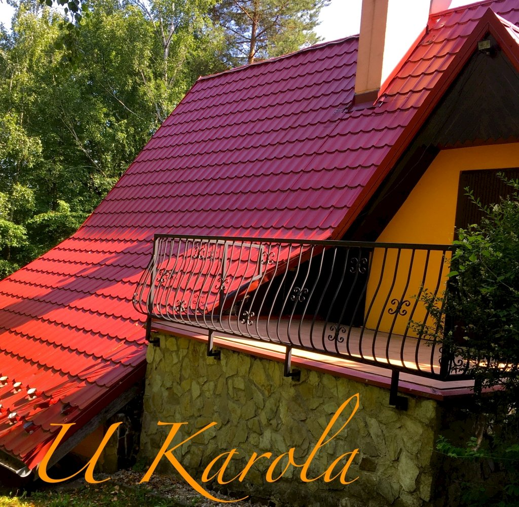 Cottage u Karola