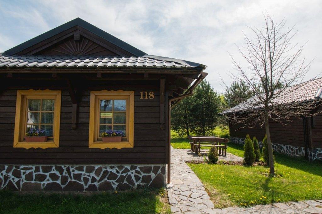 cbc5356b5 Cottage Liptovský Mikuláš - Liptovská Ondrašová - Tatralandia chata ...