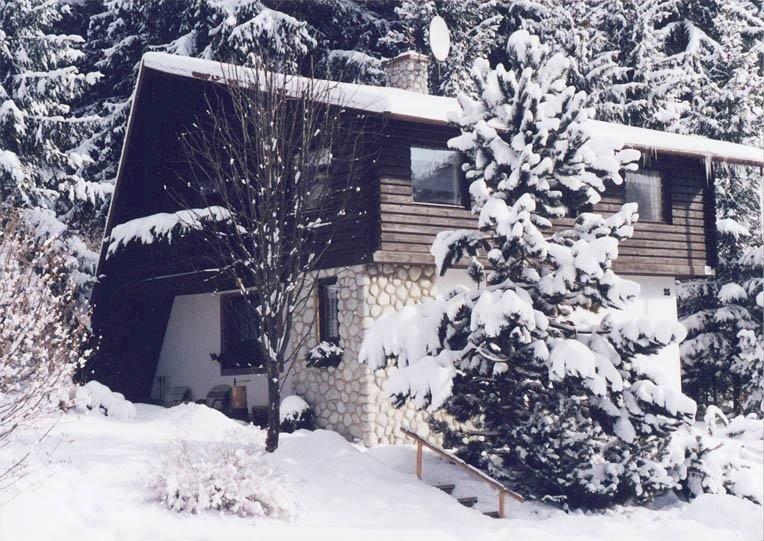 Cottage Štôla - Chata na Poľane