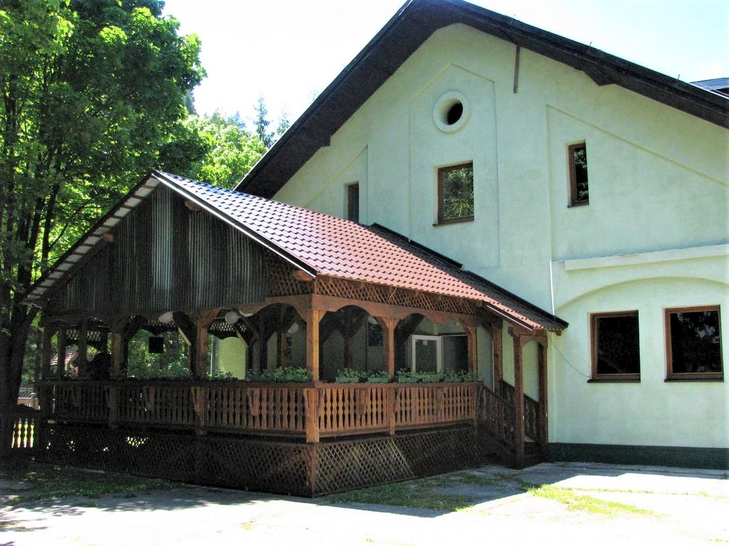Pension Borovica 2