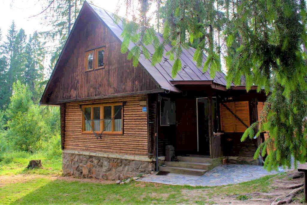 Cottage Gemerka - Štrba